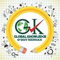 Logo 42) Global Knowledge O'quv Markazi