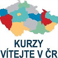 Logo 6) Kurzy Vítejte V Čr / Integration Courses / Интеграционные Курсы