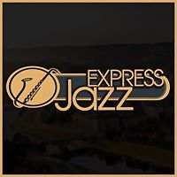 Logo 13) Jazzexpress - Stilingo Miesto Taksi