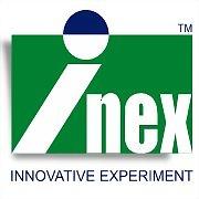 Logo 6) Inex