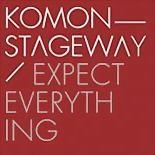 Logo 49) Komon-Stageway
