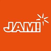 Logo 3) Jam! Reisen
