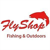 Logo 2) Fly Shop Ltda.-Fly Fishing Store & Fishing Trips