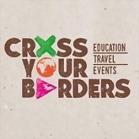 Logo 17) Cross Your Borders