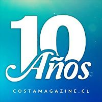 Logo 5) Costa Magazine
