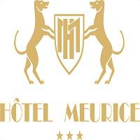 Logo 130) Hôtel Meurice Calais