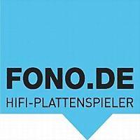 Logo 6) Fono.de