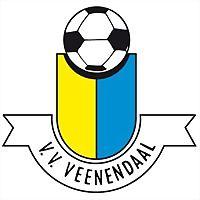 Logo 8) Voetbal Vereniging Veenendaal