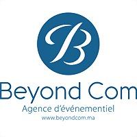 Logo 33) Beyondcom