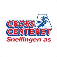 Logo 30) Cross Centeret Snellingen