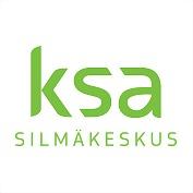 Logo 37) Ksa Silmäkeskus