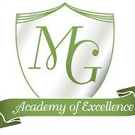 Logo 10) Meadow Green Academy