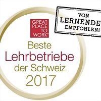 Logo 7) 100Pro! Berufsbildung Liechtenstein