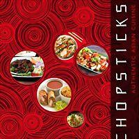 Logo 21) Chopsticks Asian Restaurant