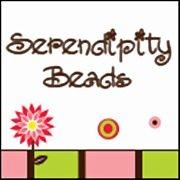 Logo 4) Serendipity Beads