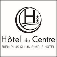 Logo 19) Hôtel Du Centre