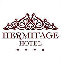 Logo 9) Hermitage Hotel - Brest