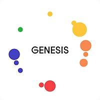 Logo 27) Genesis