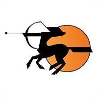 Logo 4) Автокъща Кентавър