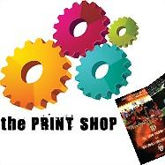 Logo 5) Theprintshop