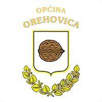 Logo 5) Općina Orehovica