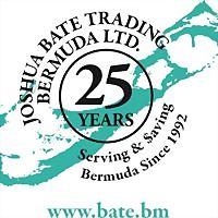 Logo 21) Joshua Bate Trading Bermuda, Ltd.