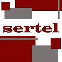 Logo 6) Sertel