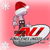 Logo 18) Almacenes Unidos S. A
