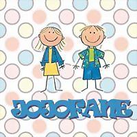 Logo 12) Jojofane