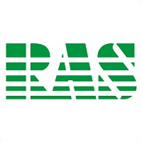 Logo 2) Ras