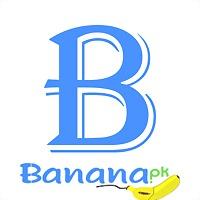 Logo 69) Banana.pk