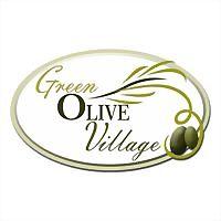 Logo 6) Green Olive
