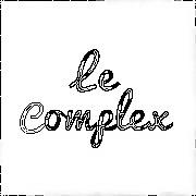 Logo 17) Le Complex