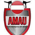 Logo 40) Austrian Martial Arts Union