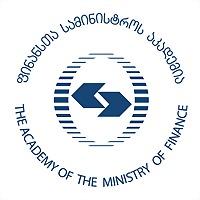 Logo 24) ფინანსთა სამინისტროს აკადემია / Mof Academy