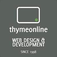 Logo 7) Thyme Online Ltd.