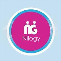 Logo 70) نيلوجي Nilogy