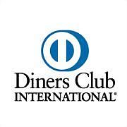 Logo 15) Diners Club Slovensko