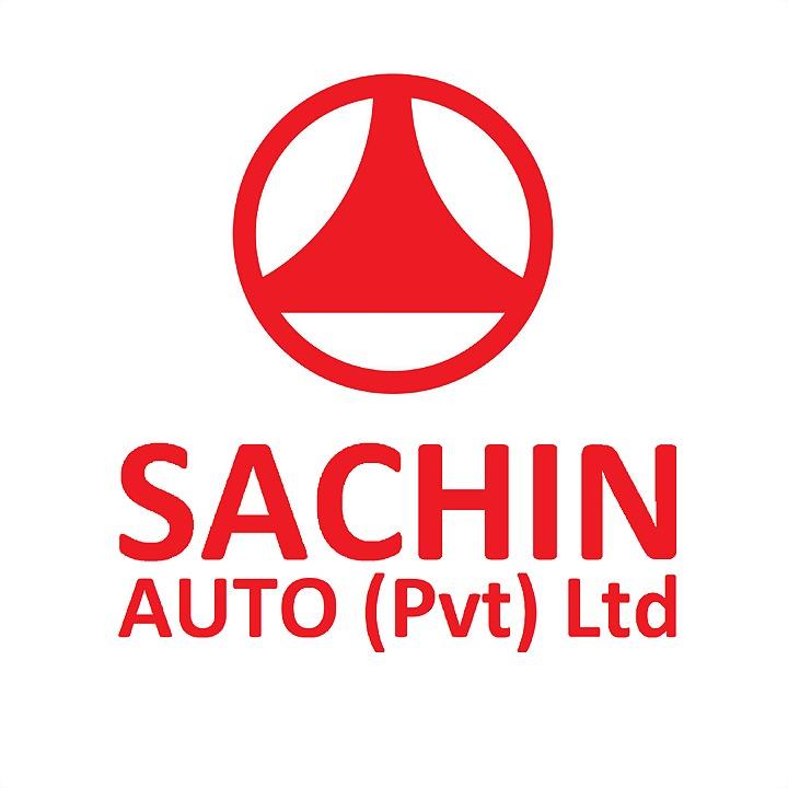 Logo 49) Sachin Auto