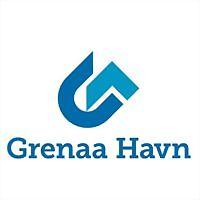 Logo 32) Grenaa Havn A/s