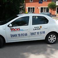 Logo 17) Taxi Donau 2,00 Eur