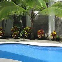 Logo 86) Casa Laurin B&b - Escazu Costa Rica