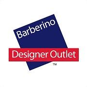 Logo 13) Barberino Designer Outlet