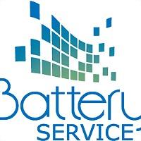 Logo 12) Батери Сервиз Еоод