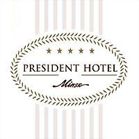Logo 4) Президент-Отель / President-Hotel Minsk