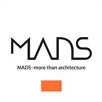 Logo 35) Mads