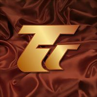 Logo 8) Тиротекс