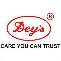 Logo 18) Deys Medical Stores Mfg. Limited