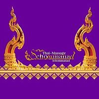 Logo 7) Schommanad Meggi Thai-Massage