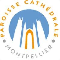 Logo 4) Paroisse Cathédrale Montpellier